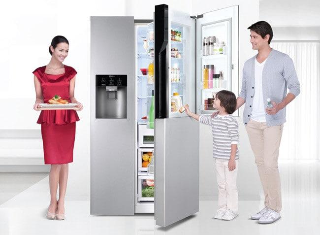 servicio tecnico lg frigorificos reparacion
