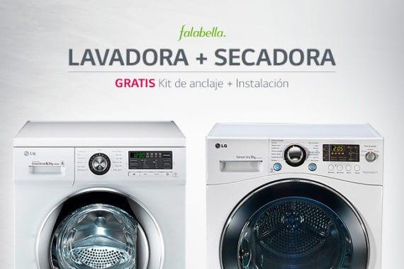 reparacion lavadoras lg