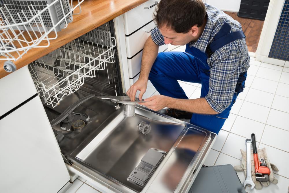 lg lavavajillas