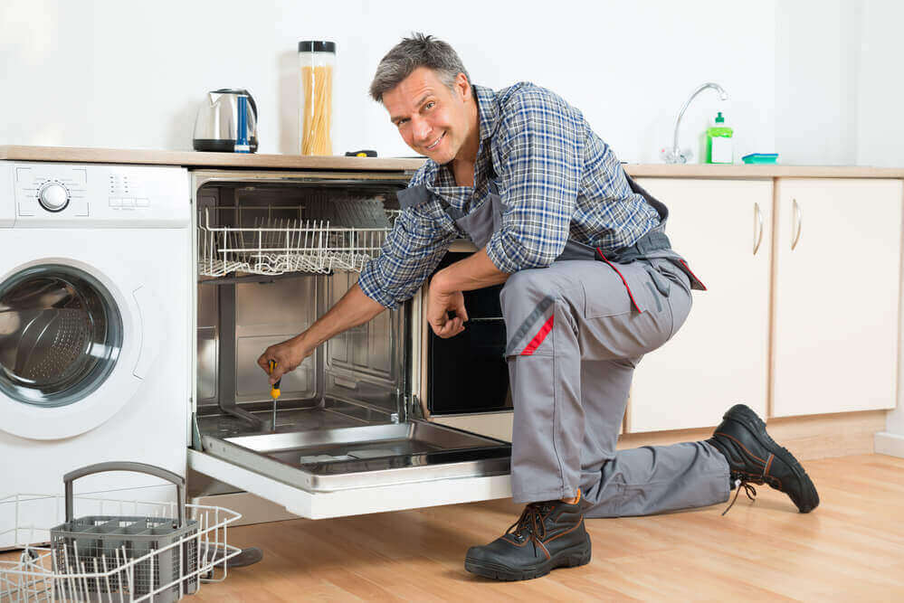 servicio técnico lavavajillas lg